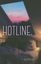 Hotline // scomiche  by scomicheking