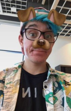 CrankGamePlays imagines by emilyorick6