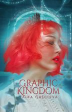 Graphic Kingdom 4 by ZairaGadjieva