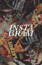 INSTAGRAM II • ETHAN by misadvnture
