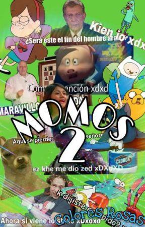 Momos Shidoris Alv ✨|Libro 2| by ColoresRosas