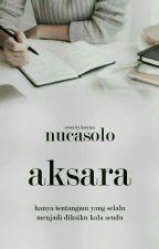 Aksara by nucasolo