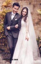Cuộc hôn nhân mù quáng- Phong tử tam tam by Ritera_Pey