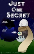 Just One Secret (Ink X Error story) by 21_seconds_to_mars