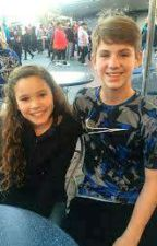 Mattyb and Sierra  by Andy_20042