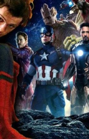 Spiderman Homecoming And Avengers - Chapter 4 - Wattpad