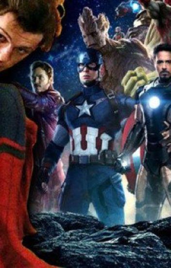 Spiderman Homecoming And Avengers - Gina Soto - Wattpad