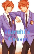 Haruhi's Cousin (Hikaru and Kaoru x Reader) by stereoatypical