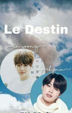 Le Destin by honey_coffe