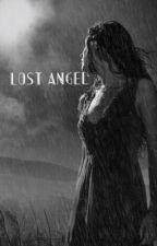 Lost angel#2 [Leonetta] by leonetta12345