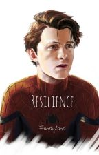 Resilience | Marvel by TomieSunflower