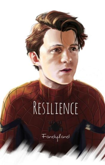 Resilience   Marvel