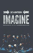 Seventeen imagine (21++) by Ghianni__13
