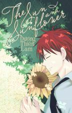 [AkaKise] The sun and Sunflower by Sai006