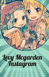 Levy Mcgarden Instagram by Breanna_xx