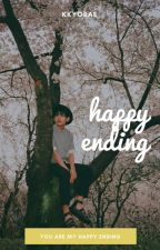 [V x Fictional Girl] Happy Ending. by kkyorae