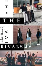 The Rivals by queenz_isya