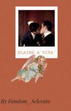 KLAINE A VITA by GhostGems