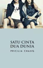 Satu Cinta Dua Dunia by PriciliaChang