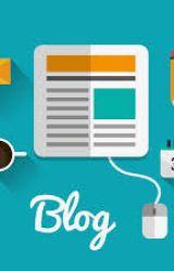 Blogging In A Book by Zipplebunny