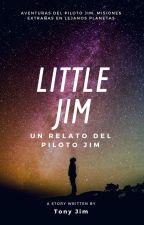 Little Jim by PilotoJim