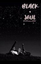 ~Black•Soul~ by littlemoon1999