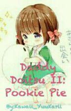 Daddy Doitsu II : Pookie pie  by AriiYuukarii