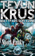 Tevun-Krus #45 - SportPunk by Ooorah