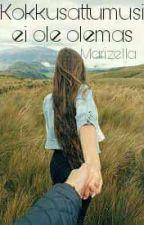 Kokkusattumusi ei ole olemas by Marizella02