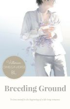 Breeding Ground [Victorian Omegaverse] by NaruRinya
