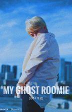My Ghost Roomie {pjm x myg} GS by sj94__