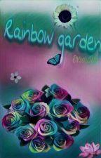 Rainbow garden {ErrorInk} by XxErrorInkxX