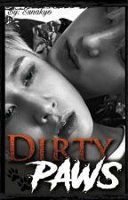 Dirty Paws (Wontaek) by Sunakyo