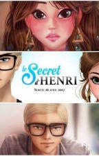 Le Secret d'Henri by Yulyulf