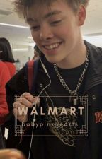 Wal☆Mart • Zach Herron • COMPLETED by smiling-wolfhard