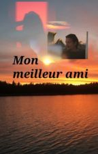 Mon meilleur ami  by CharlinePoissy