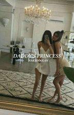 daddy's princess | ethan dolan by nakeddolan