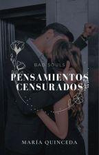 Pensamientos Censurados  by RMQuinn