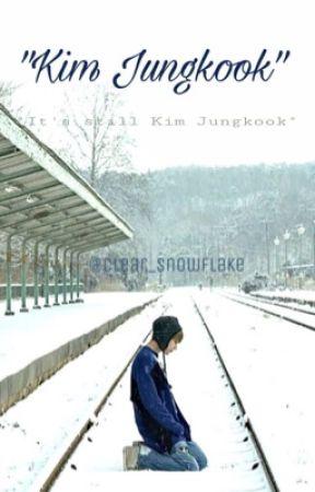 """Kim Jungkook"" by Clear_snowflake"