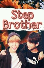 Step Brother(JIKOOK) by Yoon_Hwamin
