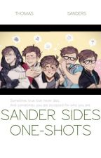 Sanders Sides One-shots by TrulyNothingEnds