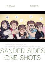 Sander Sides One-shots by TrulyNothingEnds