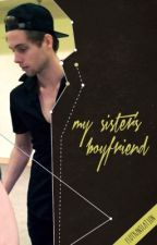 my sister's boyfriend l.h (Russian translation) by justFlo