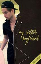my sister's boyfriend l.h (Russian translation) by justFlo