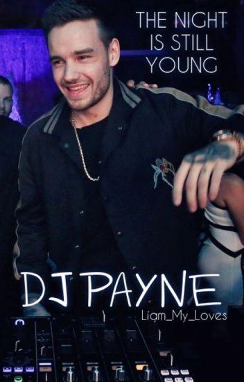 DJ PAYNE II Liam Payne
