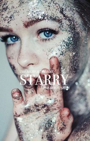 STARRY: the night is the time for her to shine by ornamounts