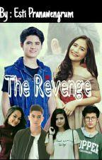 The Revenge by EstiPranawengrum