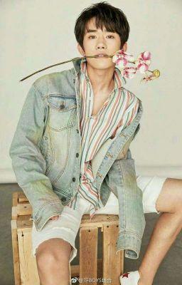 Đọc truyện [For Jackson Yee] Tiểu Ma Nữ À, Đừng Nháo Nữa!