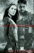 A Hopeless Dream (a Captain America/ avengers fanfic) by candidarling
