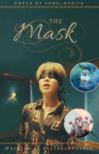 The MasK || PJM {Editing} #LOVEYOURSELFAWARDS by btstrashpotato